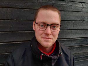 Vinduespudser Odense Simon